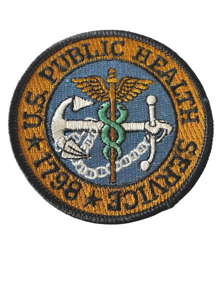 US PUBLIC HEALTH SERVICE  PATCH