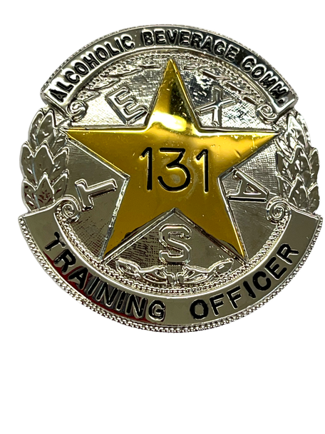 TEXAS ALCOHOLIC BEVERAGE OFFICER