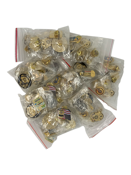 PIN COLLECTOR KIT