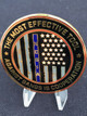 NC GANG ASSOC. COIN HUGE LAST IN STOCK RARE!