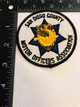 SAN DIEGO COUNTY MOTOR OFFICERS ASSOCIATION