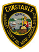 HUMBOLDT CONSTABLE CA PATCH