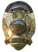 READING PENSYLVANIA POLICE OFFICER BADGE