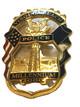 VIRGINIA BEACH POLICE VA MILLENNIUM BADGE