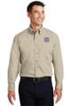 GACP Port Authority® Long Sleeve Twill Shirt
