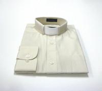 Sand Clergy Shirt