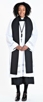 0001 Ladies Class A Vestment - 6 Pieces Included