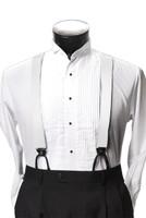 Men's Button-Hold Suspenders