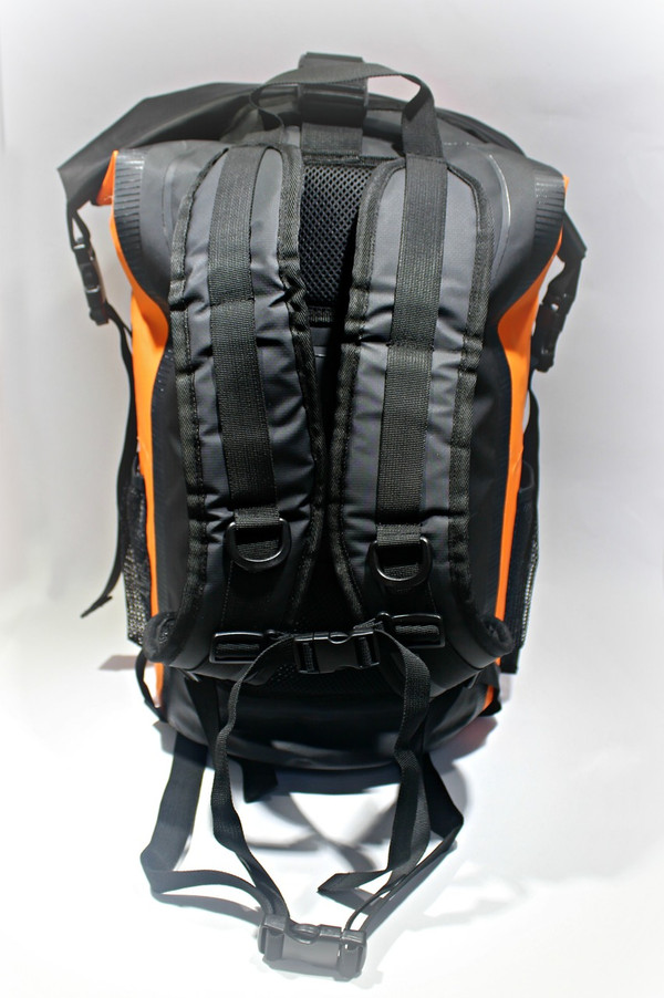 B.Out Backpack 40L - ORANGE