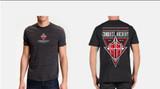 Conquest Tri-Blend T-Shirt