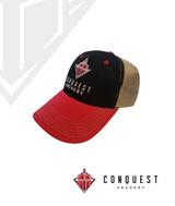 Conquest Archery Hat