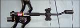 Telescopic String Suppressor-Front