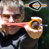 Arrow/Large Ammo Pocket Shot Pouch - 3pk