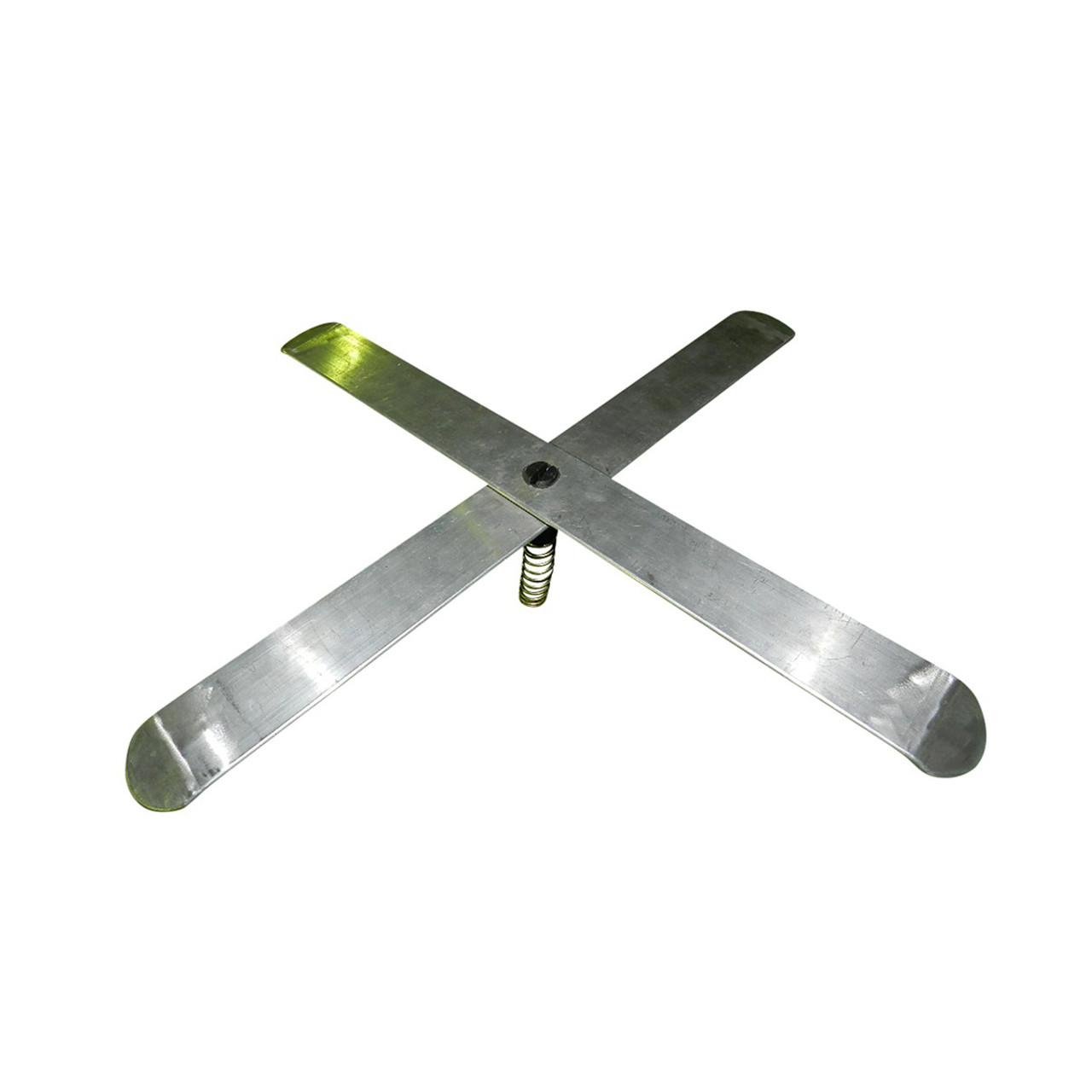 Tarp Lifter Suits Standard Tent Pole