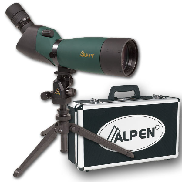 Spotting Scope 20 60x80 Angle Kit Alpen Optics