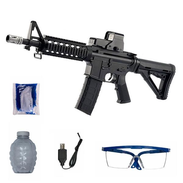 Gel Blaster pistol