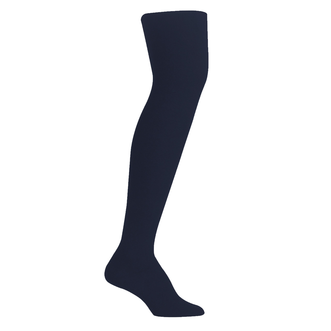 Girls Opaque Tights 70 Denier Colours Black Grey Green Brown Navy for ages 9-11 or 11-13