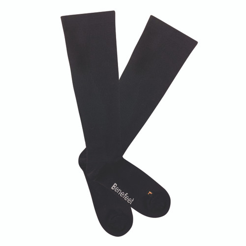 PK1 Benefeet Airsafe Therapeutic Compression Socks with Silverplus