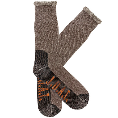 PK1 Bamboo Outdoor Socks - Twisted Earth