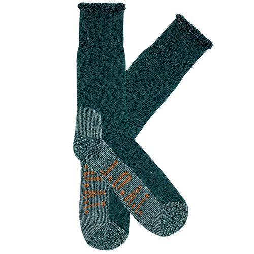 PK1 Bamboo Outdoor Socks - Bottle