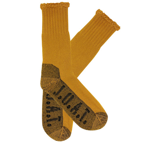 PK1 Bamboo Outdoor Socks- Spice
