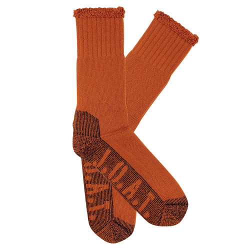 PK1 Bamboo Outdoor Socks- Terracotta