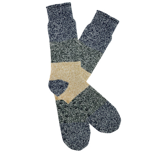 Men's PK1 Hotty™ Thermal Socks - Navy