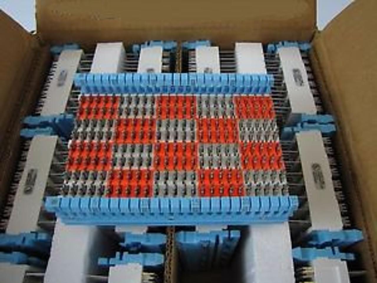 78C1B-100 At&T Cosmic Distribution Frame Terminal Block