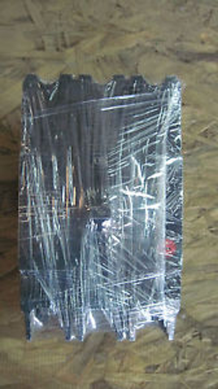 TEY370 GENERAL ELECTRIC CIRCUIT BREAKER 3 POLE  70 AMP 277//480 VAC NEW!!