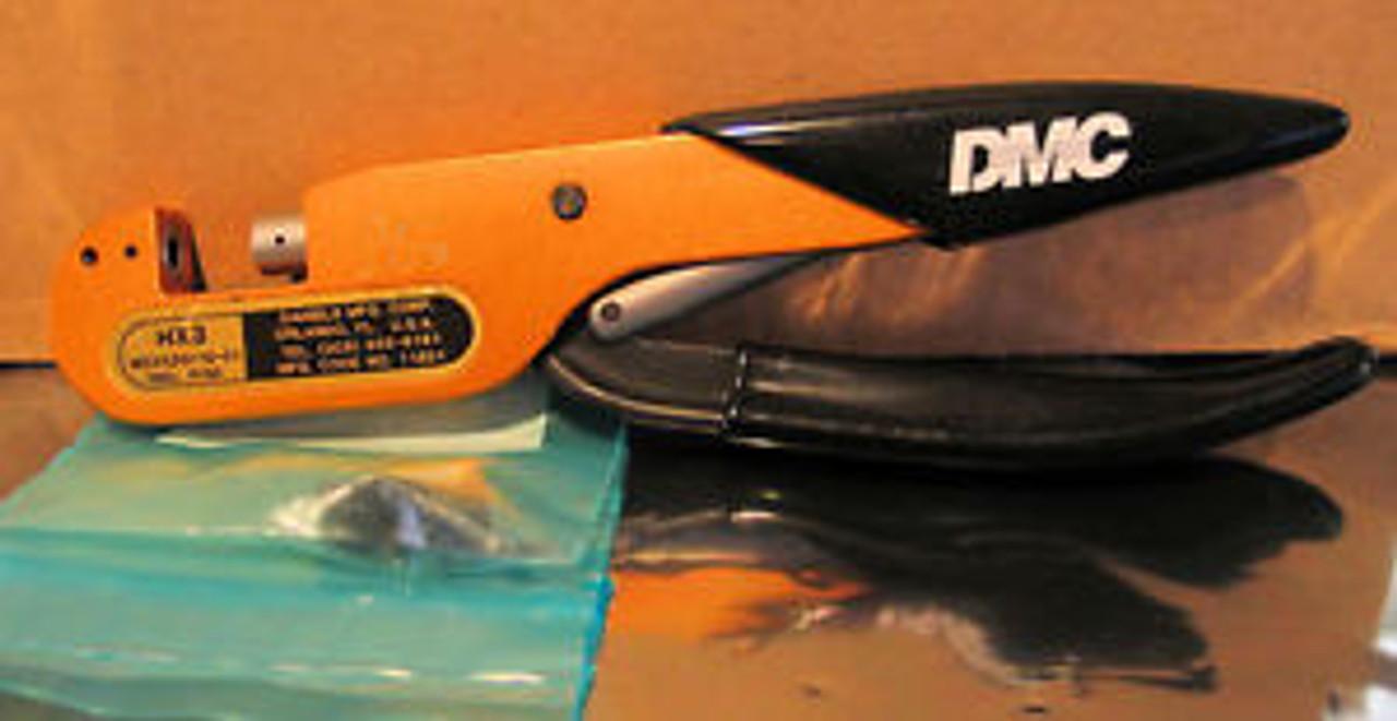 Daniels Crimp Set X101 Die M22520//10-05 New