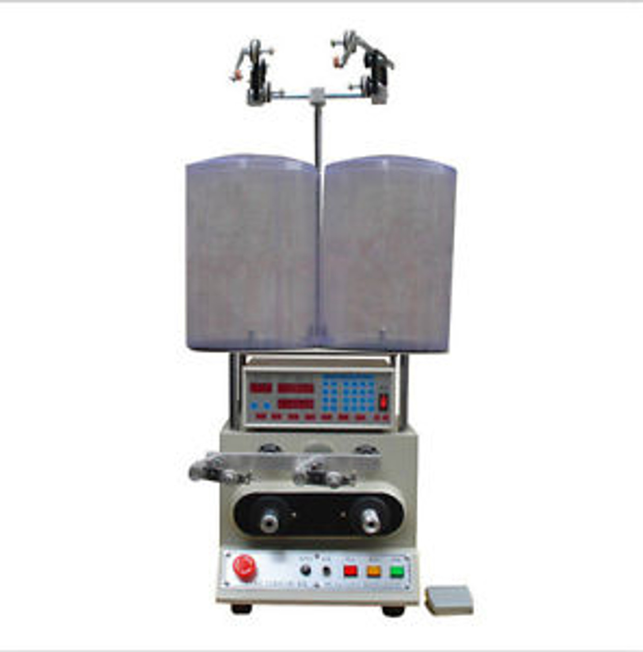 New Computer controlled coil transformer winder winding machine ONLY 220V 50HZ