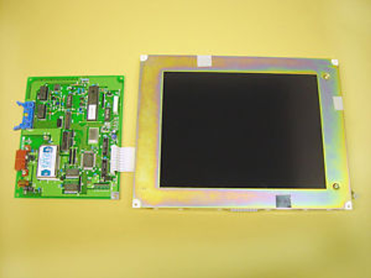 NEW 5.7/'/' LCD DISPLAY PANEL for HITACHI SP14Q005 Fast Free Shipping.Warranty