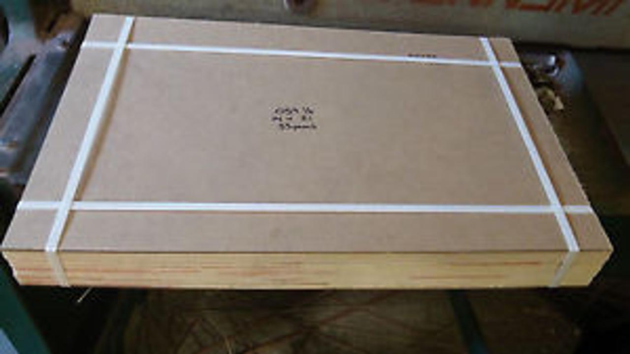 1 oz 18 pcs  Copper Clad Board Laminate PCB Single Sided FR-4 .060 3 X 4