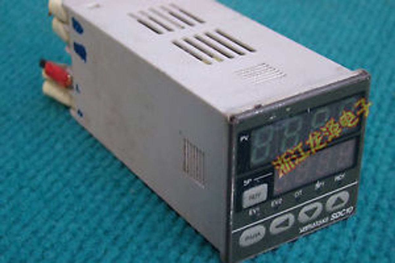 For YAMATAKE SDC10 C10T6DTA0100 temperature controller
