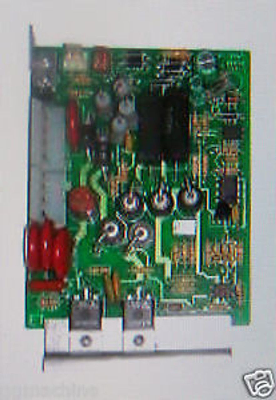 CIRCUIT BOARD FOR 8F POWER FEED BRIDGEPORT REPLACEMENT