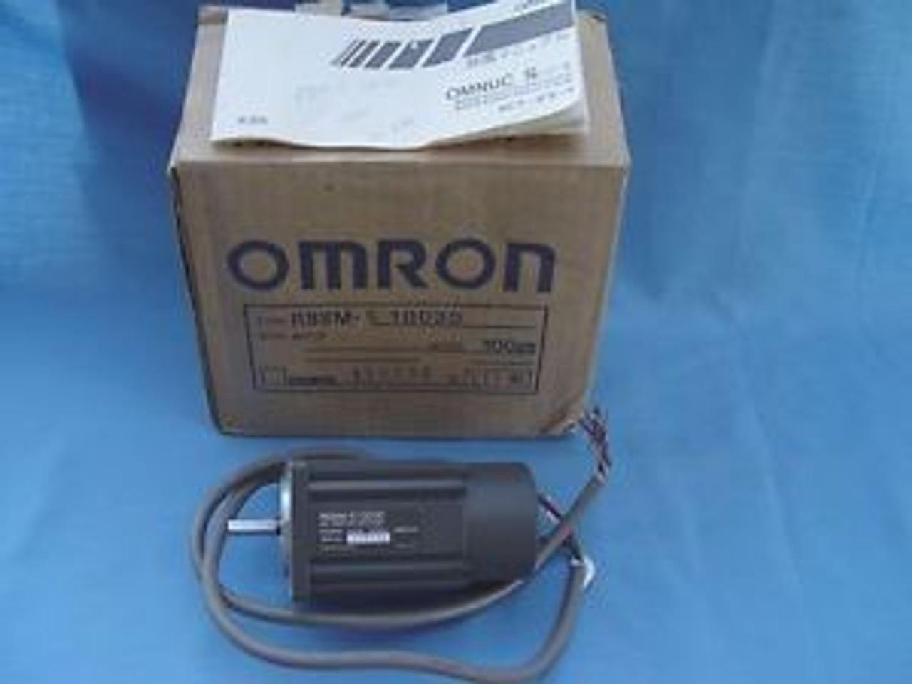 94V 3PH 1.5A 3000RPM IP67 11mm-Shaft Omron R88M-K20030H-S2 AC Servo Motor