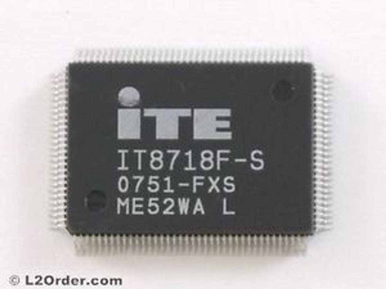 10x NEW iTE IT8712F-S-KXS TQFP IC Chip Ship From USA