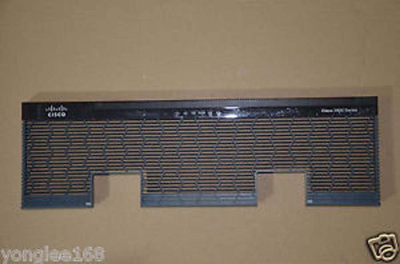 Cisco 3900-FANASSY Fan /& Faceplate Assembly for 3925//3925E//3945//3945E Router