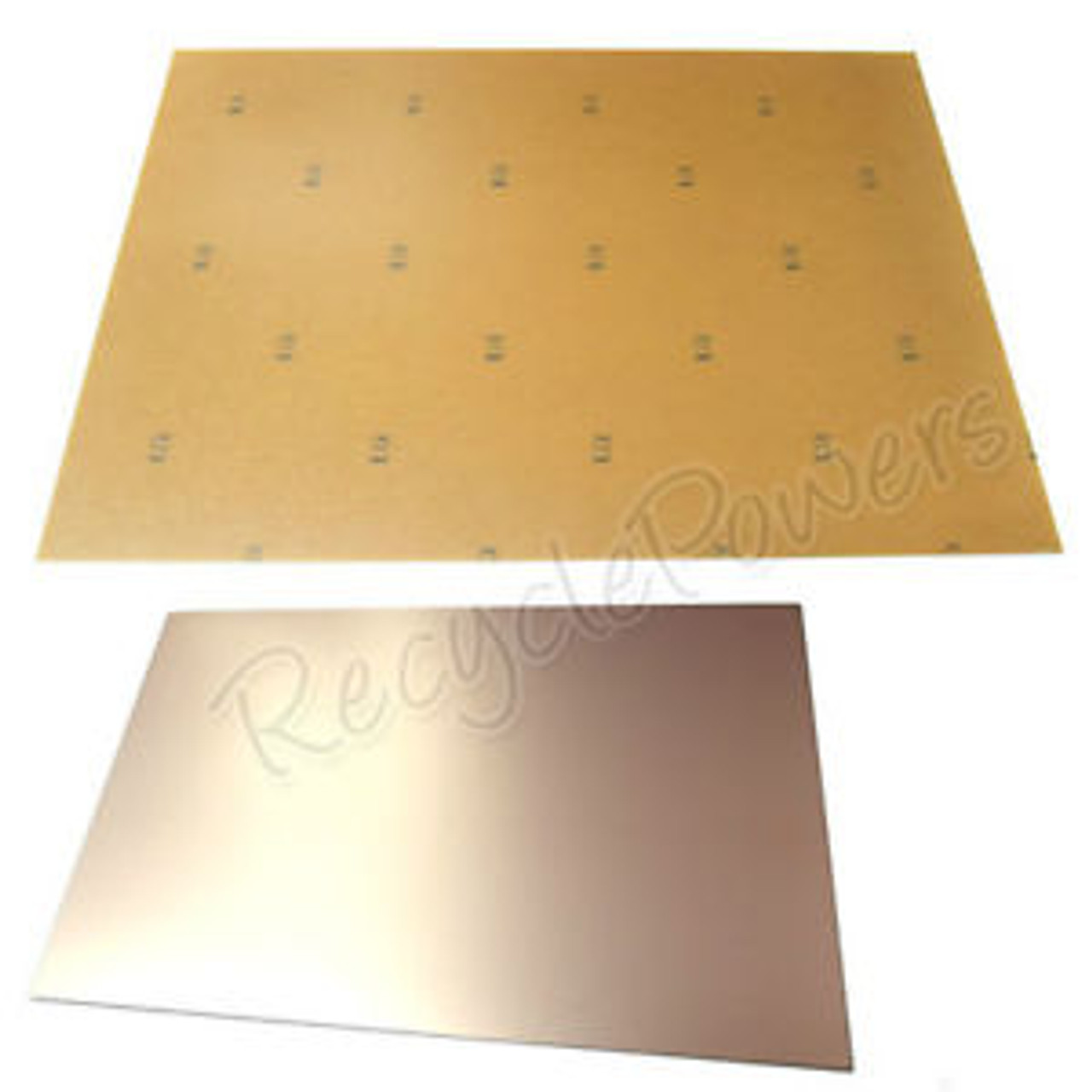 1x Copper Clad Laminate Circuit Boards FR2 PCB Single Side 12cmx18cm 120mmx180mm