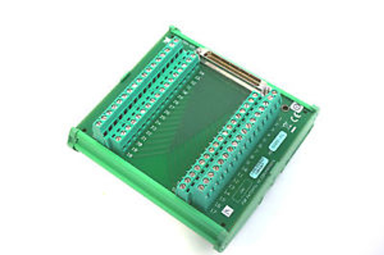National Instruments  TBX-68 Connector Block 68-pin screw terminal