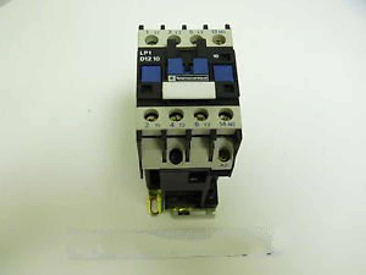 Telemecanique LP1 D3210BD Contactor Relay Starter 24VDC NEW
