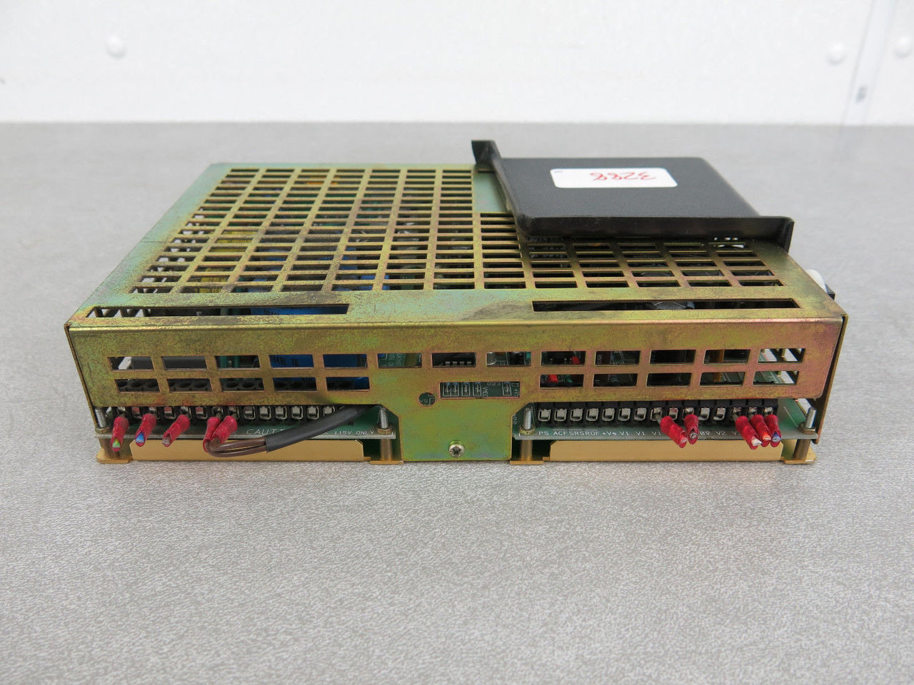 Artesyn Power Supply LX200 5V 20A 12V 8A 24V 4A