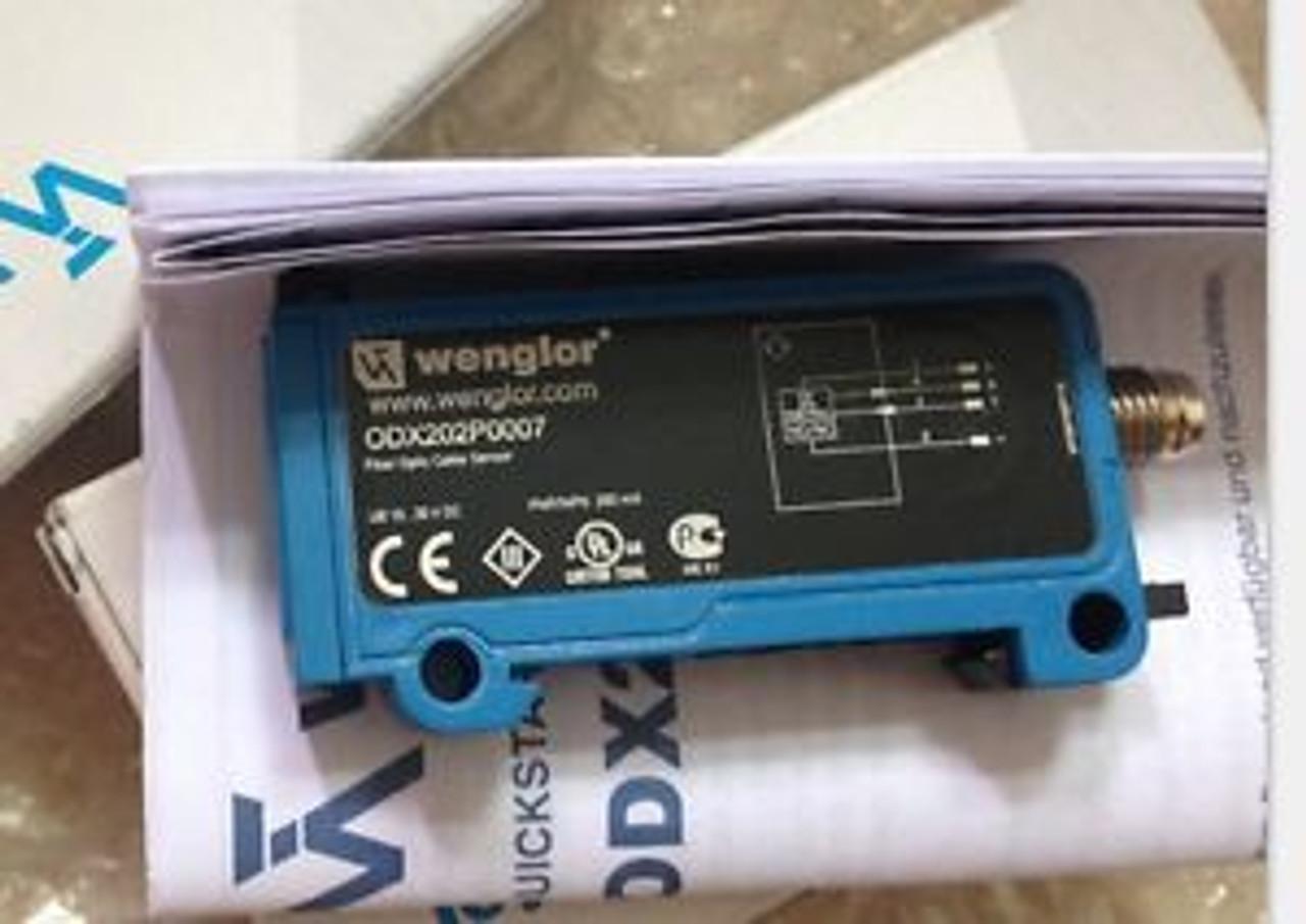 WENGLOR ODX202P0007 BRAND NEW ODX202P0007