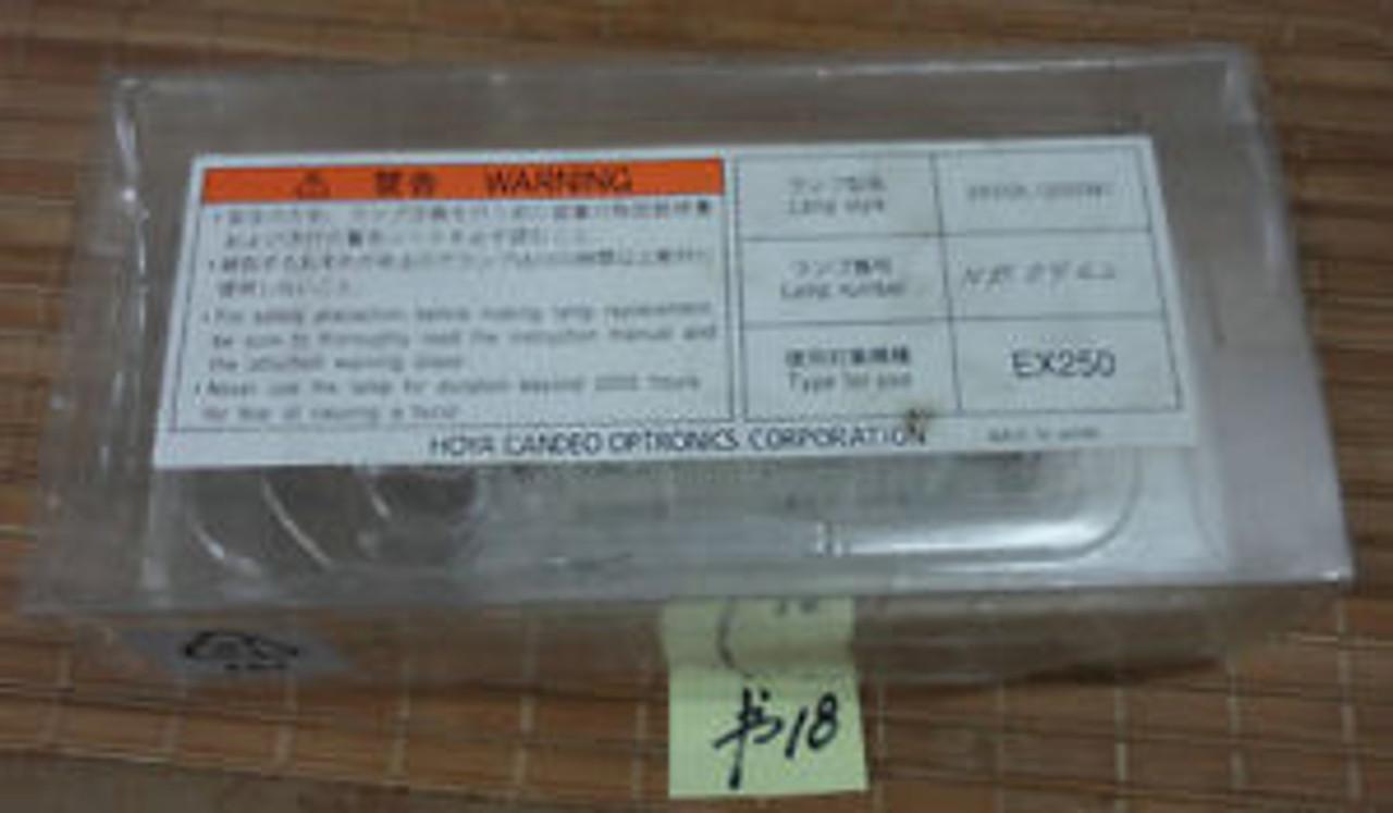 HOYA SENSOR LIGHT GUIDE FIBER CABLE  FGS5F600UV-HT4