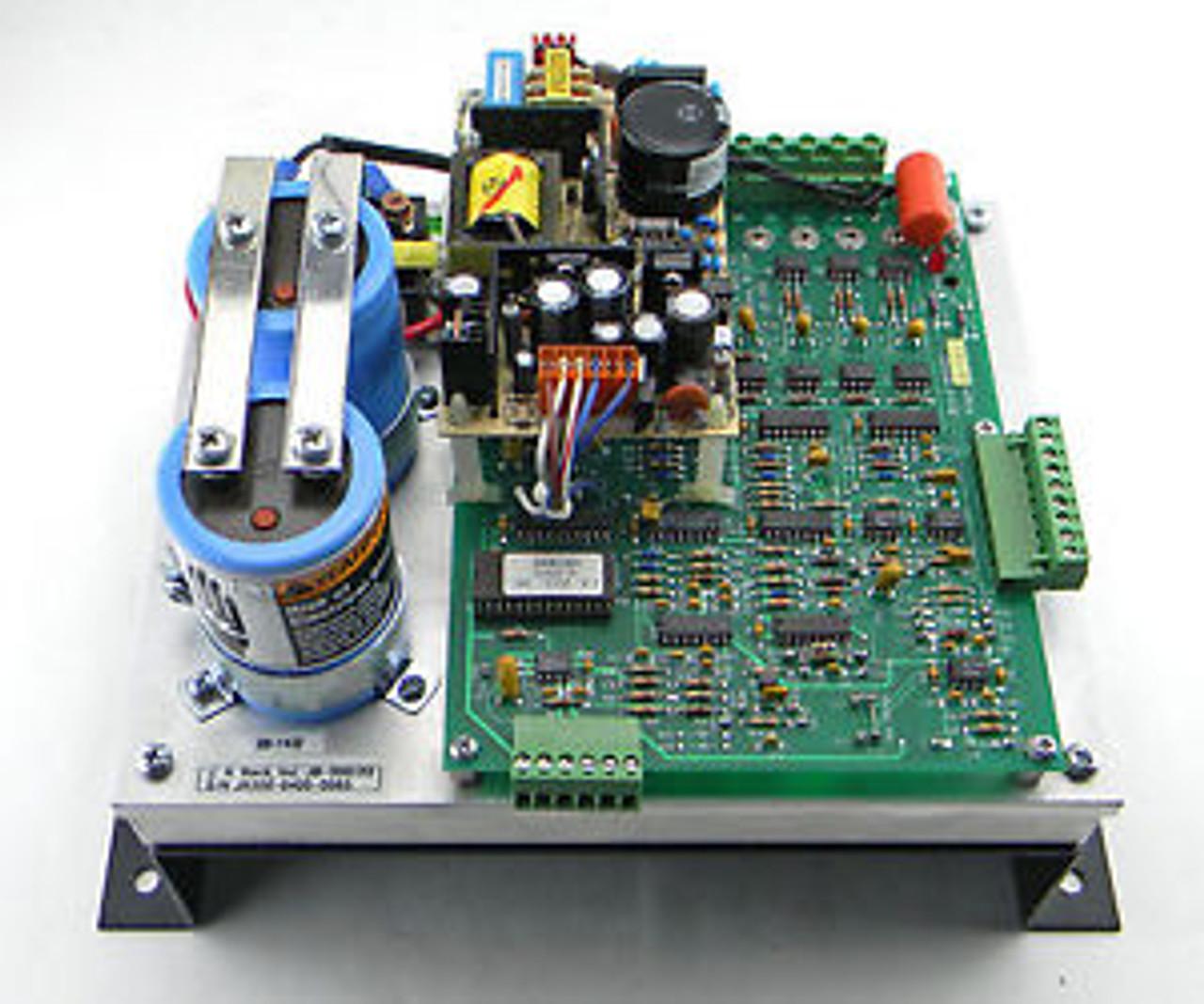 Ozone Generator Circuit