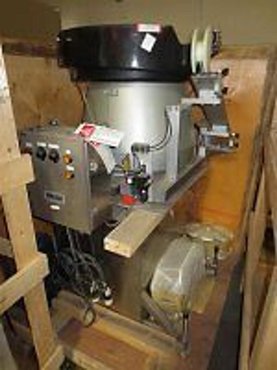 Bryant BCI E050 Vibratory Feeder Bowl Control 5A//115VAC