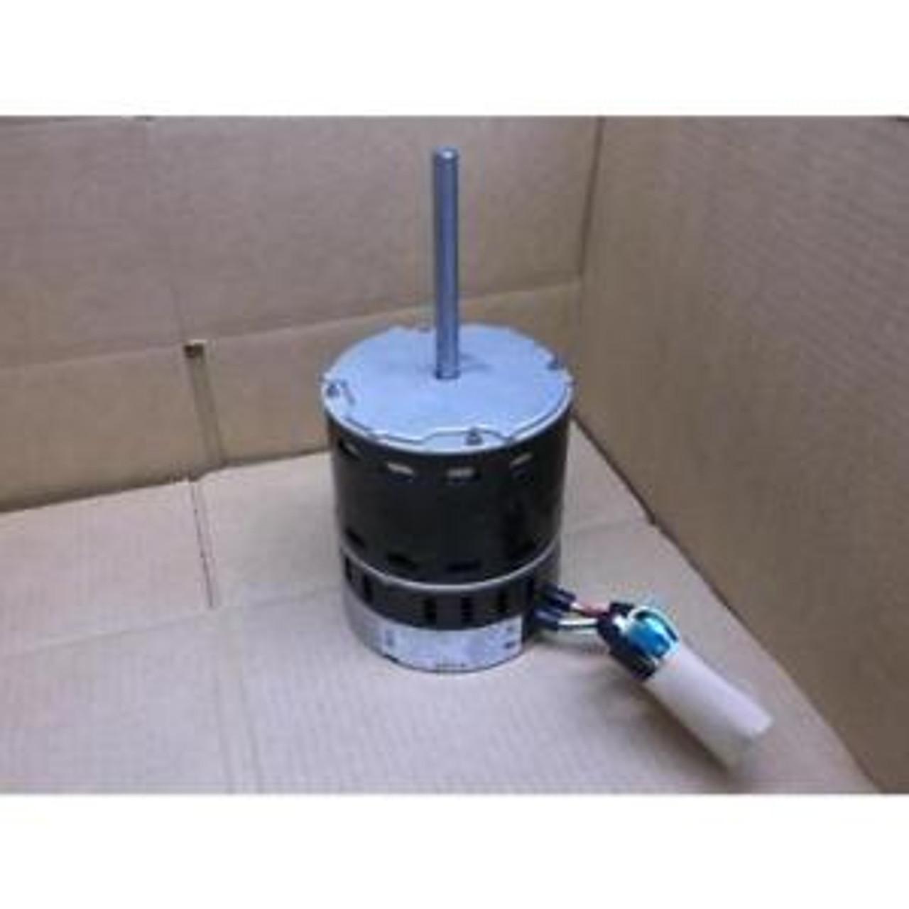 622639 Zhongshan Broad-Ocean Indoor Blower Motor ZWK702B5381201 1//2 HP