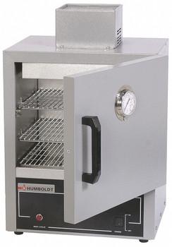 "0.6 Cu. Ft. Gravity Laboratory Oven, 20.5""H x 14"" W x 12"" D"