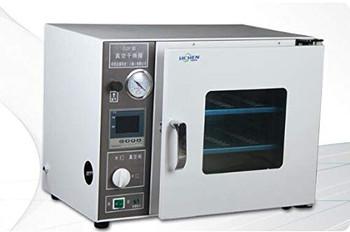 0.9 Cu Ft 23L 12 x 12 x 11 Inch Vacuum Drying Oven
