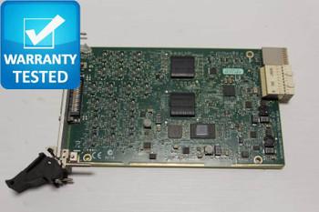NI PXIe-6537 Digital I/O Card